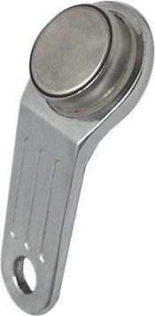 Čipové kľúče