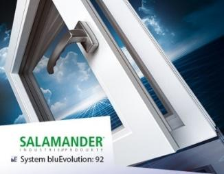 SALAMANDER BluEvolution 92