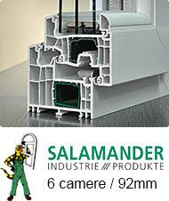 SALAMANDER BluEvolution 92