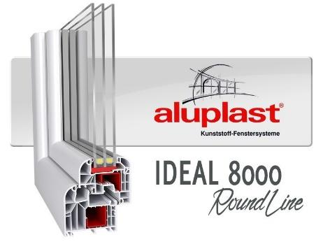 IDEAL 8000 CL