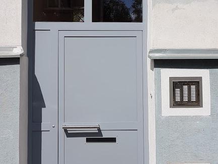 Brána, tablo, čipy