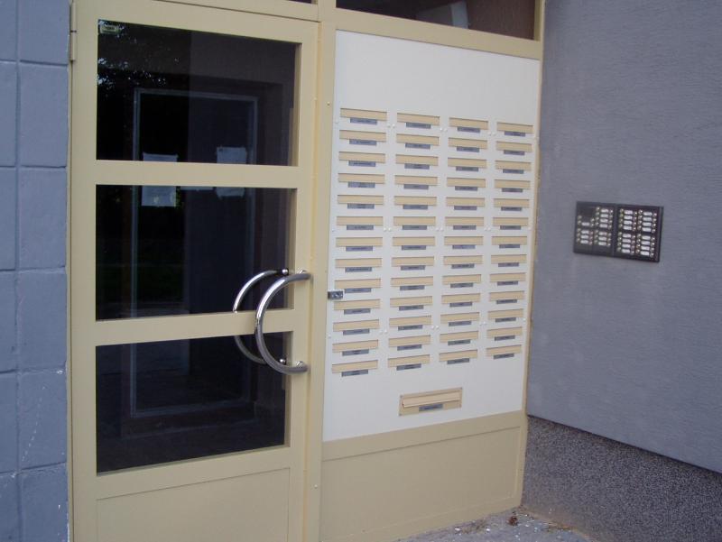 Premium poštové schránky