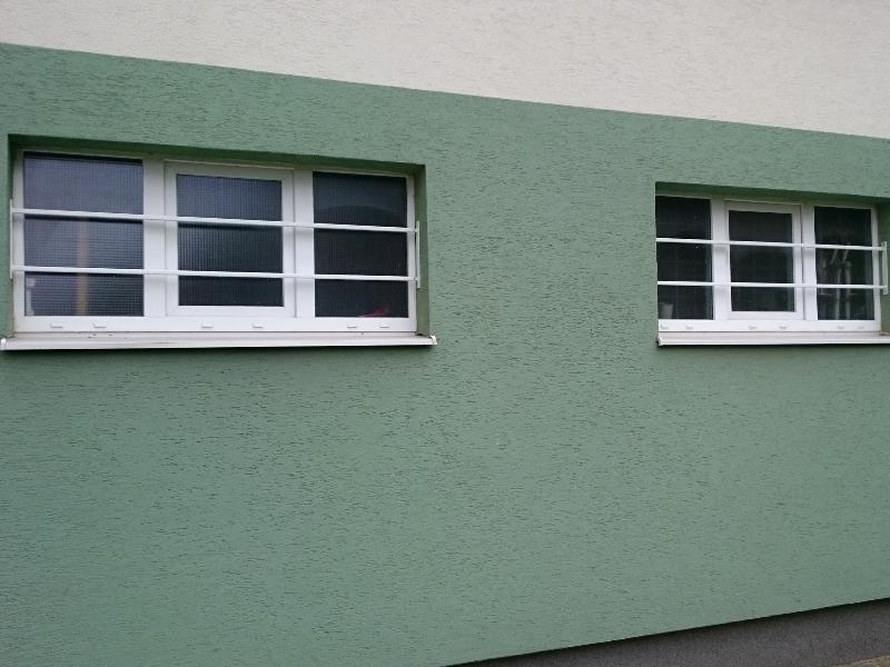 Mreže na okná