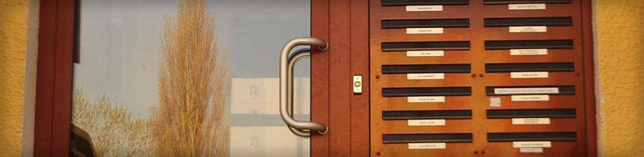 Vchodové brány